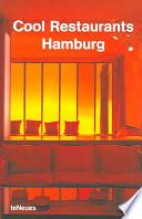 Libro de Cool Restaurants Hamburg
