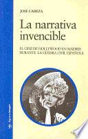 Libro de La Narrativa Invencible