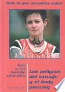 Libro de Tattooing/body Piercing,ntk Spanis