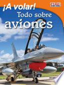 Libro de A Volar! /to Fly!