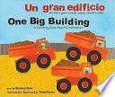 Libro de One Big Building
