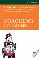 Libro de Coaching Por Valores