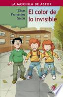 Libro de El Color De Lo Invisible