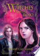 Libro de Witches 4. Ritual Rojo