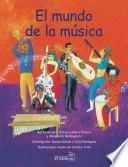 Libro de El Mundo De La Msica / The Music World