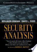 Libro de Security Analysis