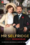 Libro de Mr Selfridge