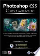 Libro de Photoshop Cs5 Curso Avanzado