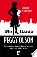 Libro de Mad Men. Manual De Peggy Olson