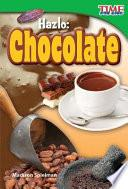 Libro de Hazlo: Chocolate (make It: Chocolate)