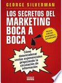 Libro de Los Secretos Del Marketing Boca A Boca