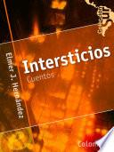Libro de Intersticios