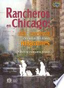 Libro de Rancheros En Chicago