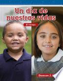 Libro de Un Dia De Nuestras Vidas / A Day In Our Lives