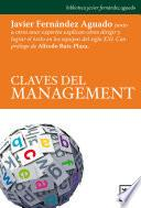 Libro de Claves Del Management