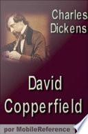 Libro de David Copperfiled