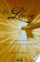 Libro de La Llave/ The Key