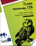 Libro de Flash Professional Cs6 Para Pc/mac