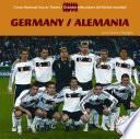 Libro de Germany/alemania